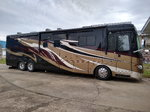 2014 Newmar Dutch Star RV motor coach home camper