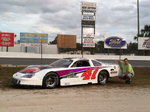 CRA/JEGS Pro Late Model