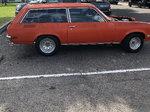 1973 Chevy Vega wagon