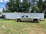 2005 Dodge Ram 3500 longbed Dually and 53 foot enclosed car