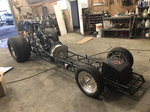 "125"" funny car chassis 6.0cert (funny car chaos!) UPDA"