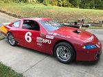 Race Car - Pro Challenge