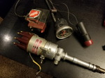 Mallory sprintmag and super mag transformer with memory tach