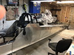 2015 272 S&W Top Dragster