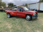 99 Chevy dually