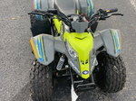 2017 Polaris 50cc Four Wheeler