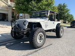 Built Jeep TJ