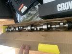Bullet 582/598 BBC 7/4 swap cam