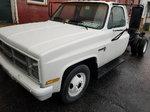 Classic - 1984 GMC C3500 Sierra Dually