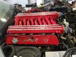1996-2002 Dodge Viper RT/10 / GTS GEN 2 Complete Intake Mani