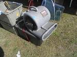 Fan Maradyne MFC2200 Fast and Cool Air Blower