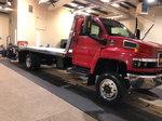 2005 GMC 5500 Kodiak/Topkick 4x4 Rollback/Wrecker Tow Truck