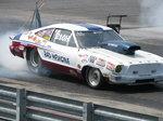 Mustang II Super Gas/Super Pro