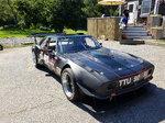 1968 Fiberglass Body Mid Engine Camaro