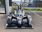 2014 Radical RXC Coupe