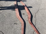 33/34 Ford frame rails