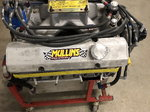 Mullins USRA spec head 415 ci engine
