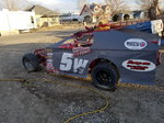 08 shaw IMCA modified