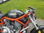 06 HARLEY DAVIDSON V-ROD DESTROYER