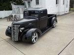 Custom 1938 Truck