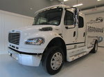2007 Freightliner M2 106 Sport Chassis Crew Cab One Owner Cu