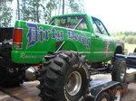 Mud Racing S-10