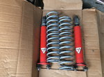 Koni front drag shocks and springs