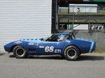 1968 Corvette Race Car