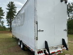 1996 Kent Enclosed Trailer