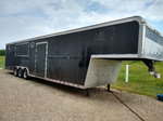 Haulmark 32ft Gooseneck Race Car Trailer - Nice!!