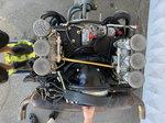 For Sale Porsche 3.6L flat-six engine