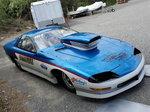 Race Ready 95' Camaro