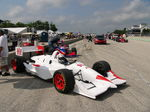 1996 Lola Champ/Indy Car