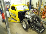 1939 coupe chromemolly chassis cert 6.0 never raced new buil