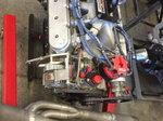 NASCAR Spec Engine