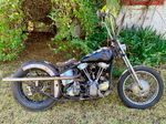 1947 Harley-Davidson