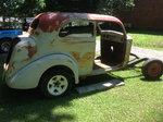1935 Dodge Deluxe