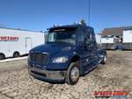 Brand New 2015 Freightliner M2 SportChassis Truck