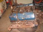 cleveland engine 1969 /74