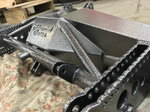 """Advanced Chassis Fabricated 9"""" Rear End Housings"""