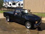 1986 Chevy S10 DRAG TRUCK