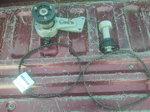 C&S sbf belt drive pump