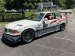 1995 E36 M3 IP/GTS3 Race Car