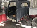 1966 Chevy Stepside Resto-Build