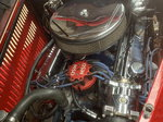 351 Windsor Motor