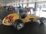 USAC Champ Dirt Car (Silver Crown)