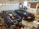 363 sbf plus turbo plus trans