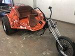 Classic VW Trike