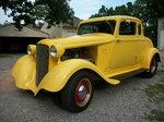 1934 Dodge Street Rod 472 Hemi crate engine