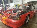 Foxbody Street car 1200+hp turbo may trade